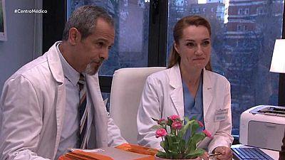 Centro médico - 10/02/17 (2) - ver ahora