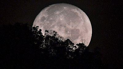 La Luna es más antigua de lo que se creía