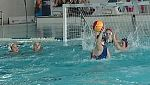 Waterpolo - Copa S.M. La Reina 1ª Semifinal desde Terrassa (Barcelona)