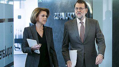 """Informe Semanal - El Congreso """"tranquilo"""" - ver ahora"""
