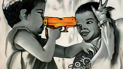Informe Semanal - Niños soldados - ver ahora