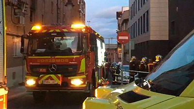Cuatro personas fallecen por incendios en sus viviendas