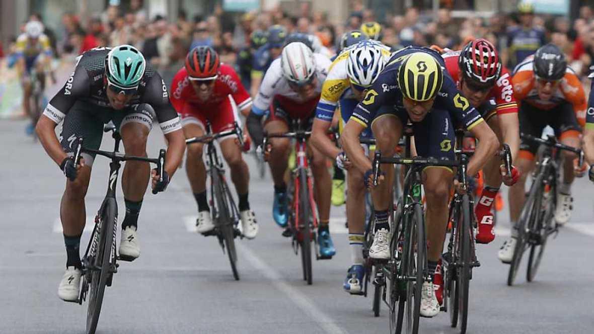 Ciclismo - Clásica de Almería 2017. Resumen - ver ahora