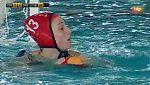 Waterpolo - Copa S.M. La Reina Final desde Terrassa (Barcelona)