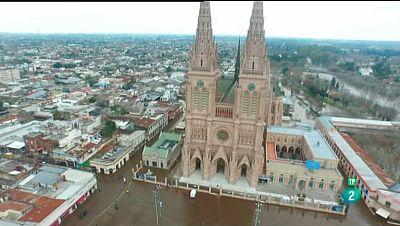 La Aventura del Saber. TVE. Big Cities: Argentina