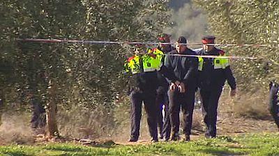 Declaran como testigos los compañeros del cazador que confesó haber matado a dos agentes rurales en Lleida