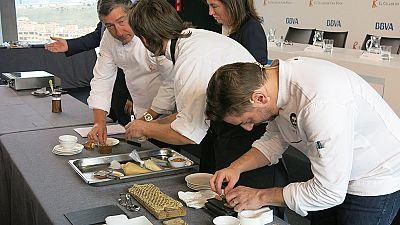 Veintiún estudiantes de cocina recibirán una beca para seguir formándose en el Celler de Can Roca