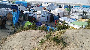 Los últimos de Calais