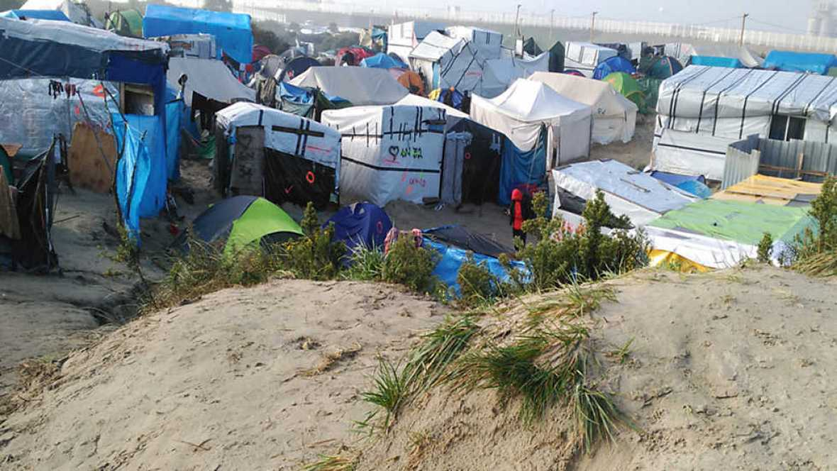 En portada - Los últimos de Calais - ver ahora