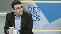 Los desayunos de TVE - Mario Jiménez, portavoz de la Gestora del PSOE e Íñigo de la Serna, ministro de Fomento - ver ahora