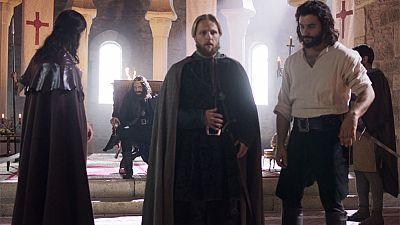 El final del camino - Alfonso VI, obsesionado con tener un heredero varón