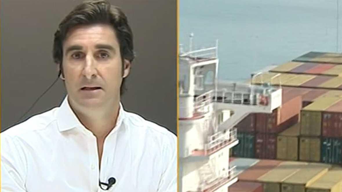 """Plataforma de Inversores en Puertos: """"Los puertos tienen que ser efectivos y baratos"""""""