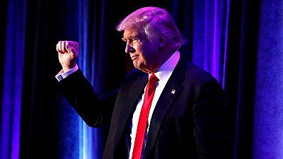 Donald Trump intenta hacer frente al temporal tras la dimisión de su asesor de seguridad
