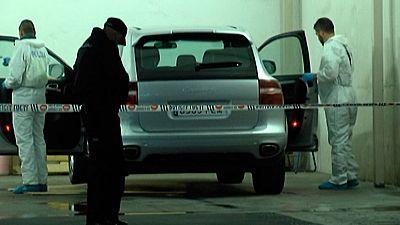 La viuda del expresidente de la CAM murió desangrada según la autopsia