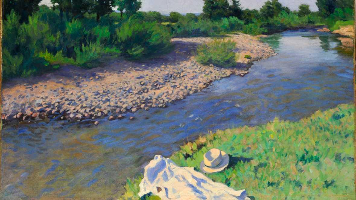 El Museo Thyssen resume la historia de la pintura europea en 'Obras maestras de Budapest'