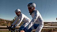 Enfoque - Ciclismo 'Sprint a la diabetes' - ver ahora