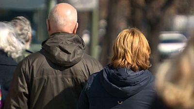 Un noviazgo estable extingue el derecho a una pensión compensatoria por divorcio