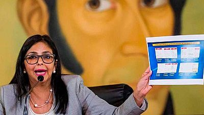 Venezuela suspende la emisión de la CNN en Español por uno de sus reportajes