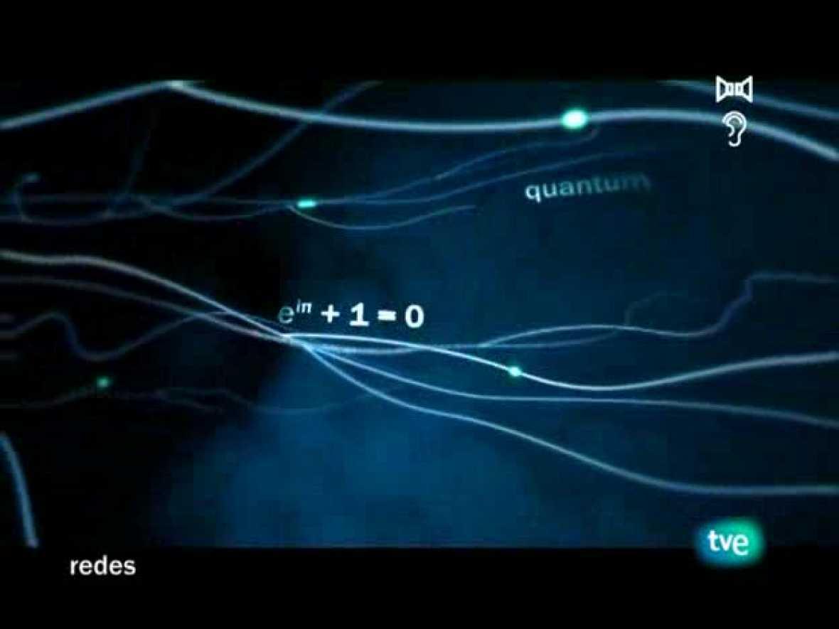 Redes (Redifusión Cap 10)  El futuro: la fusión del alma y la tecnología