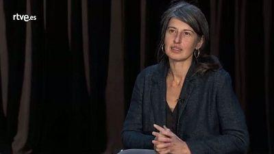 Gabriela Carrizo, Peeping Tom (entrevista completa)