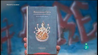La Aventura del Saber. TVE. Sección 'Libros recomendados'. 'Bhagavad Gita'