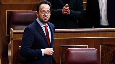 """El PP ve """"desproporcionadas"""" y """"sectarias"""" las sospechas sobre la Fiscalía General del Estado"""