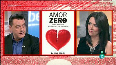 La Aventura del Saber. TVE.  'Amor Zero'. Iñaki Piñuel