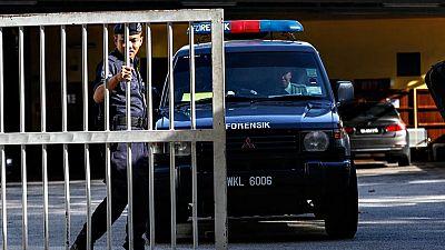 Dos nuevos detenidos por la muerte de King Jong-Nam