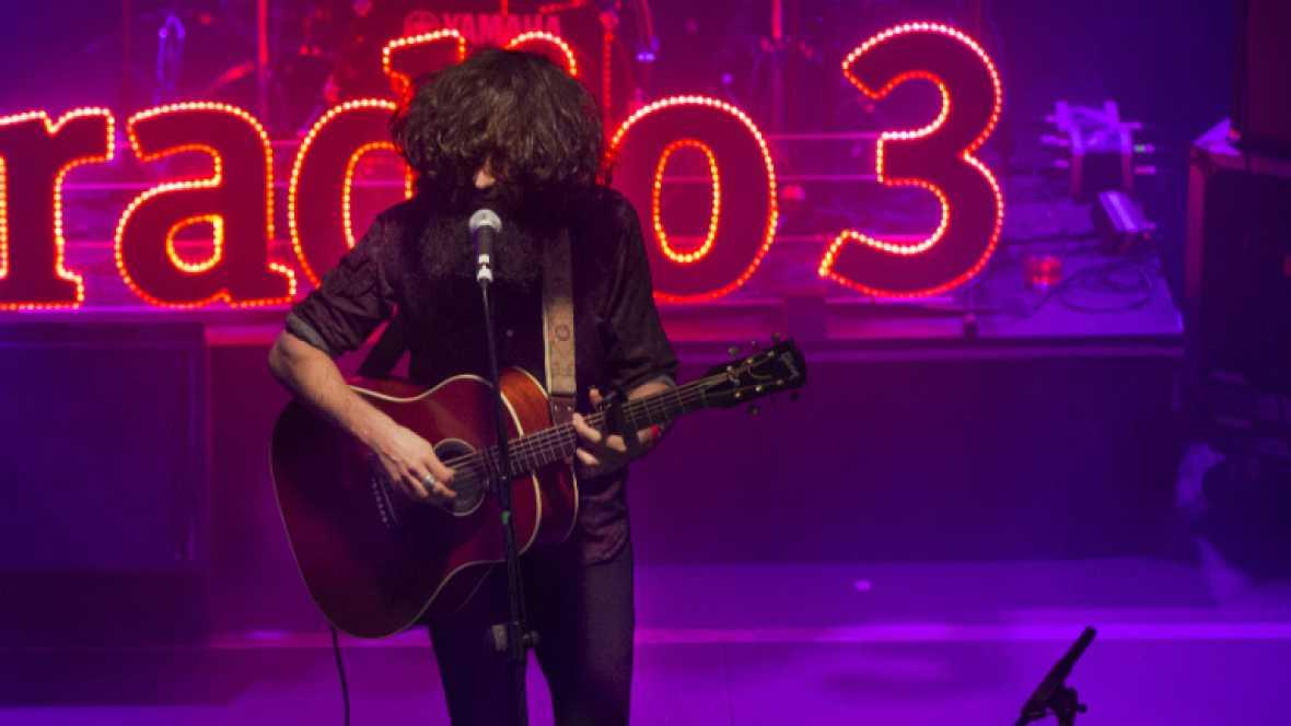 4ª Fiesta Radio 3 Extra - Ángel Stanich - 20/02/17 - ver ahora