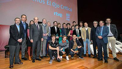 XXVII Premios El Ojo Crítico
