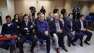 Telediario - 8 horas - 17/02/17 - ver ahora