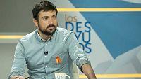 Los desayunos de TVE - Ramón Espinar, portavoz de Unidos Podemos en el Senado - ver ahora