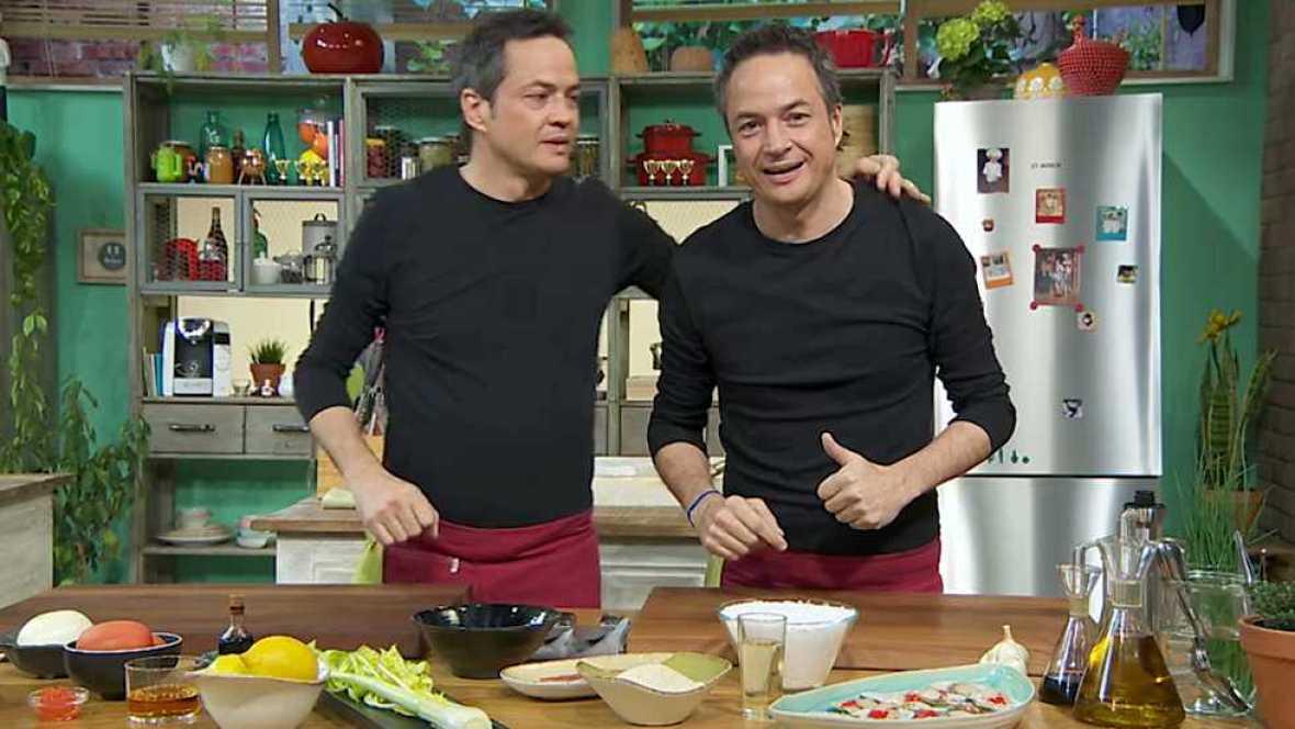 Torres en la cocina - Especial invitados - ver ahora