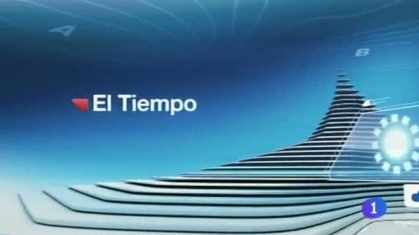 El Tiempo en Castilla-La Mancha - 17/02/17