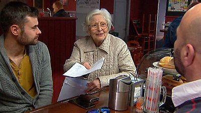 Una anciana asturiana consigue 100.000 firmas para acabar con las diferencias autonómicas del impuesto de Sucesiones