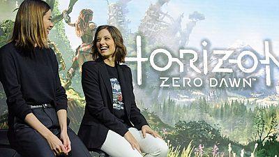 Horizon Zero Dawn es un viaje épico en busca de respuestas en un mundo abierto lleno de posibilidades