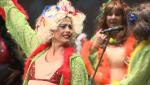 Canción de la risa en el Carnaval de Santa Cruz de Tenerife