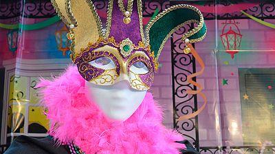 El Carnaval dispara la venta de disfraces