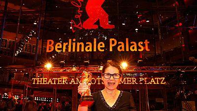 Noche de clausura y premios en el Festival Internacional de Cine de Berlín