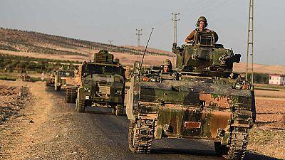 Informe Semanal - Turquía, nuevas y viejas fronteras - ver ahora