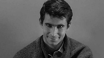La noche temática - Estrellas del crimen: Norman Bates - ver ahora
