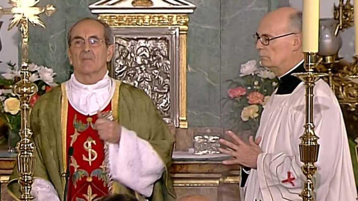 El día del Señor - Real Oratorio Caballero de Gracia - ver ahora