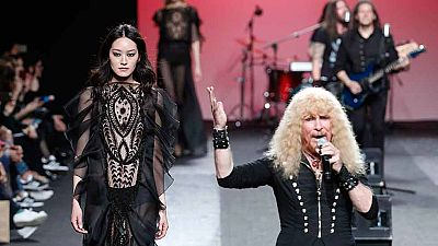Juana Martín rinde en Cibeles homenaje al rock andaluz