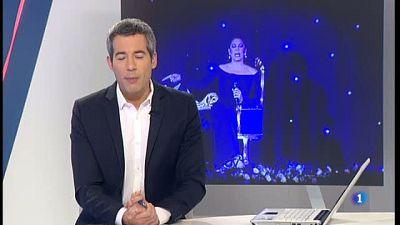 """Isabel Pantoja fa el segon concert de la seva gira """"Hasta que se apague el sol"""" a Barcelona"""
