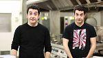 Alacarters - Torres en la cocina