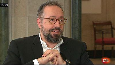 Parlamento - La entrevista - Juan Carlos Girauta (Ciudadanos) - 18/02/2017