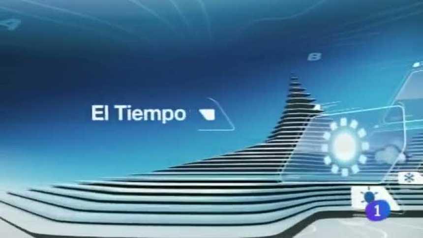El Tiempo en Castilla-La Mancha - 20/02/17