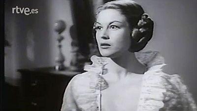 La noche del cine español - 1954
