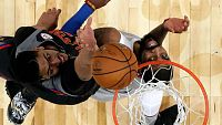 Anthony Davis lidera al Oeste para llevarse el All Star de la NBA