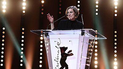 'Verano 1993', de la directora catalana Carla Simón ha ganado el premio a la mejor ópera prima en La Berlinale